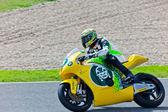 Simone Corsi pilot of Moto2 of the MotoGP — Photo