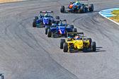 European F3 Championship, 2011 — Zdjęcie stockowe