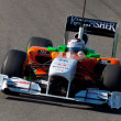 Team Force India F1, Adrian Sutil, 2011 - Photo