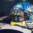 Stock Photo: Team Williams F1, Alex Wurz, 2006