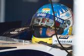 Team Williams F1, Alex Wurz, 2006 — Stock Photo