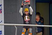Cev スペイン選手権選手権 2011 年 11 月 — ストック写真