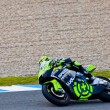 Andrea Iannone pilot of Moto2 in the MotoGP - Photo