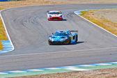 Iber GT Championship 2011 — Foto de Stock