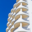 Balconies — Stock Photo #8706661