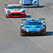 Iber GT Championship 2011 — Stock Photo