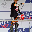 CEV Championship, November 2011 — Stock Photo #8707184