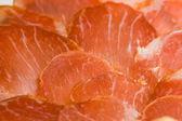 Iberian pork loin — Stock Photo