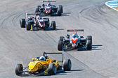 F3 avrupa şampiyonası, 2011 — Stok fotoğraf