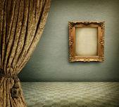 旧房间 — 图库照片