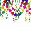 Party decoration — Stock Photo #8563140
