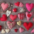 Hearts — Stock Photo #8999822