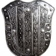 Stockfoto: Old shield