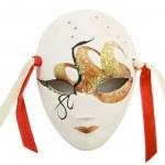 Fancy mask — Stock Photo #8839671