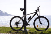Bicycle vacation — Stock Photo