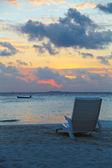 空の椅子 — ストック写真