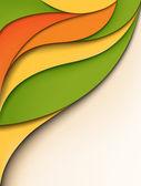 Abstact colorido — Vector de stock