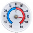 Outdoor thermometer — Stock Photo #9230529