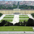 Stock Photo: Schloss Schonbrunn