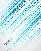 Straight blue lines background — Stockvektor