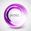 Abstract swirl sphere background — Stock Vector #10349448