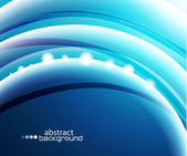 Business creative abstract background — Stok Vektör