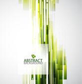 Pozadí abstraktní lines — Stock vektor