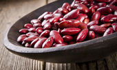 Kidney beans — Stock Photo