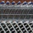Shopping Trolley — Stock Photo #10046676