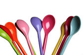 Spoon — Stock Photo