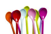 Spoon — Stock Photo