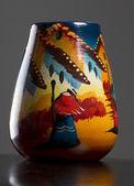 Peruwiański garnek — Zdjęcie stockowe