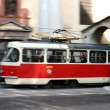 Tramway - Stock Photo