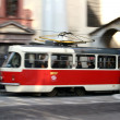 Tramway — Stock Photo #8312842