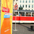 Tramway — Stock Photo #8313442