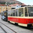 Tramway — Stock Photo #8313581