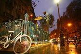 Metropolitana di Parigi — Foto Stock