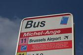 Transport par autobus — Photo