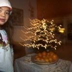 Рождество весело — Стоковое фото