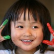 Children expressions — Stock Photo #8395742