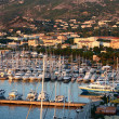 Stock Photo: Calvi