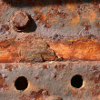 Rusted metal — Stock Photo #8426550