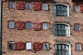 Copenhagen — Foto Stock