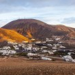Village of Femes in Lanzarote — Stock Photo