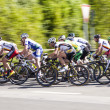 Stock Photo: ESCHBORN, GERMANY - MAY 1: more th4500 biker took place at th