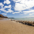 Beautiful papagayo beaches — Stock Photo #10492605
