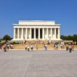 Постер, плакат: Lincoln Memorial in Washington