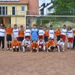 Children football - Lizenzfreies Foto