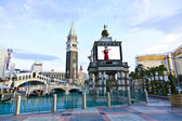 Venetian Resort Hotel & Casino — Stock Photo