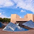 National Gallery of Art in Washington DC — Stock Photo